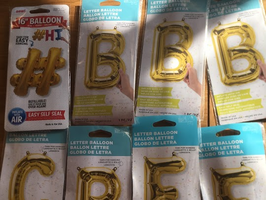 bbbCrewe letters