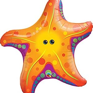 Starfish Shape