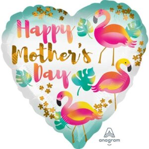 A2. Mother's Day